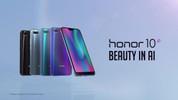 Honor 10 tanıtım videosu yayınlandı