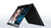 Lenovo ThinkPad X1 Yoga inceleme