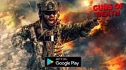 Türk yapımı Guns Of Death oyunu başarıya koşuyor!