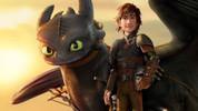 How to Train Your Dragon 3'ün ilk fragmanı geldi!