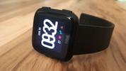 Fitbit Versa video inceleme