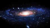 Galaksiyi geçmek 200 bin yıl sürüyor