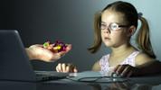 Çocuklar internette neler arıyor?