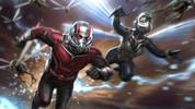 Ant-Man ile Wasp Future Fight'a katıldı!
