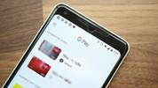 Google Pay sonunda yeni arayüzüne kavuştu!