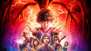 Stranger Things 3 setinden ilk görseller geldi!