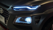 Hyundai Kona'ya Iron Man dokunuşu!