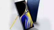 Galaxy Note 9 şarj cihazı ortaya çıktı