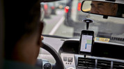 Uber bugüne kadar ne kadar yolcu taşıdı?