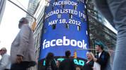 Facebook borsada çakıldı