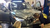 Uber otonom sürüş testlerine başlıyor