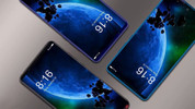 Xiaomi Mi Mix 3'ün tasarımı ortaya çıktı!