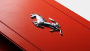 30 bin dolarlık Ferrari kitabı!
