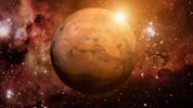 Mars'ta yaşam kurulamayacak iddiası!