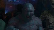 Guardians of the Galaxy 3 iptal edilebilir!