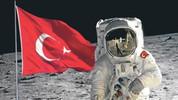 Türkiye Uzay Ajansı müjdesi!