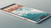 Google Pixel 3 XL kutudan çıkıyor!
