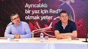 Vodafone Red'lilere son 1 yılda 440 milyon TL'lik ayrıcalık!