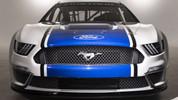 İşte karşınızda 2019 Ford Mustang Monster Energy NASCAR!