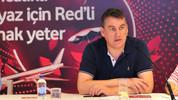 Cem Kıvırcık yazdı: Türkçe konuşan bir Vodafone CEO'su…