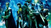 Watchmen dizisi geliyor!