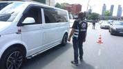 Uber sürücülerine ceza yağmaya devam ediyor!