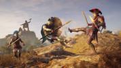 Assassin's Creed Odyssey haritası ne kadar büyük?