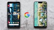 Google Pixel 3 ilk kez görüntülendi!