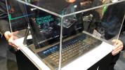 Acer Predator Triton 900 tasarımı ile şaşırtıyor!