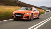 Audi TT yeni tasarımıyla göz dolduruyor!
