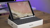 Yeni iPad Pro enfes gözüküyor!