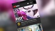 Android'de YouTube Koyu Tema aktif hale getirin