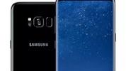 Galaxy S8 tanıtıldı! İşte Galaxy S8 özellikleri!