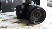 Samsung NX1 Fotoğraf Makinesi İnceleme