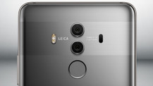 Huawei Mate 10 Lite'a yeni özellik!