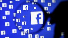 Facebook skandalında Türkiye'de kaç kişi etkilendi?