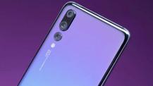 Huawei P20 Pro rekor kırdı!