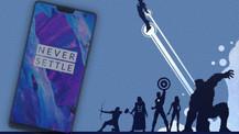 OnePlus 6'nın Avengers telefonu görücüye çıktı!
