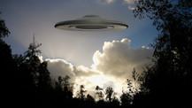 ABD'den yayınlanan bir UFO videosu kafaları karıştırdı!