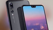 Huawei P20 Pro inceleme (Video)