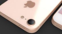 iPhone SE parçalarına ayrıldı! Neredeyse iPhone 8 ile birebir aynı!