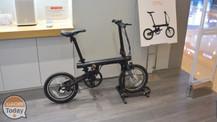 Xiaomi'den elektrikli bisiklet: HIMO V1