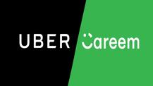UBER Careem'i satın alıyor!