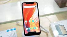 Google Android telefonlara çentik düzenlemesi getiriyor