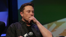 Elon Musk: En kötü yılımı geçiriyorum!