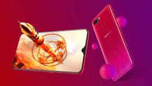 Oppo F9 Pro tanıtıldı!