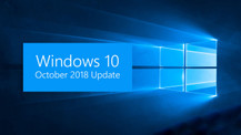 Windows 10'a October 2018 Update geliyor