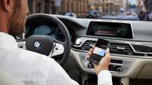 BMW kişisel sesli asistanını duyurdu!