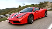 Açık artırmada satılmış en pahalı arabalar!