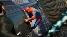 Marvel's Spider-Man animasyon hatalarıyla güldürdü!